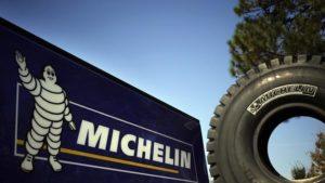 Michelin отчиталась об итогах 2018 года