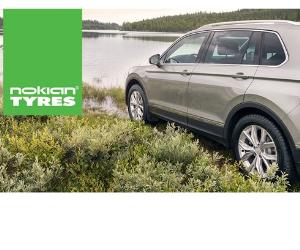 Фінансові результати концерну Nokian Tyres за 2018 рік