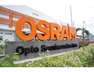 Osram приобретает компанию Ring Automotive