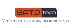 SATO tech новий бренд в асортименті Юнік Трейд