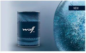 WOLF представляє оновлений дизайн бочок