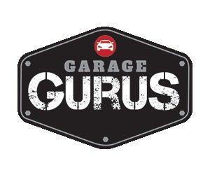 Garage Gurus за воротами у ACG Auto