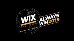 Перемагайте завжди! Разом з WIX Filters