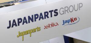 Nexus объявила компанию Japanparts Group «преференциальным поставщиком»