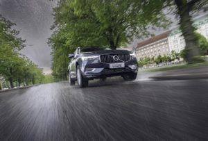 Воплощение безопасности при любых погодных условиях с летней линейкой шин от Nokian