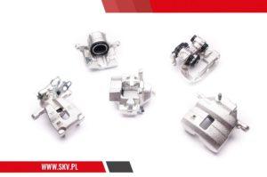Тормозные суппорты от бренда  SKV