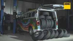 Тест 2019: більшість літніх шин для VAN забраковано