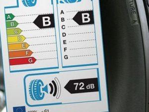 ЕС планирует обновление маркировки шин