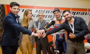 Repsol Gold Clients Moto Convention 2019