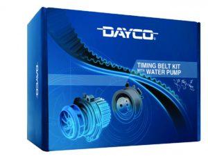 Зубчатые ремни привода HT от Dayco