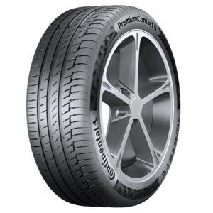 Літня шина від Continental отримала найвищий рейтинг в тесті AutoBild Sportscars