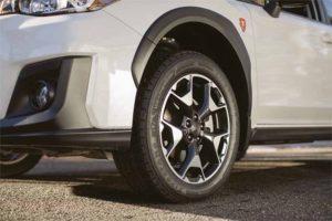 Новые всесезонные шины от Bridgestone