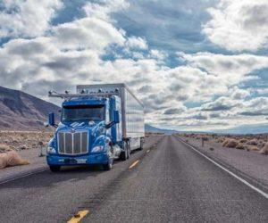 Hankook представляє ультраширокі шини для вантажних автомобілів