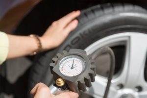 Nokian Tyres: причини регулярно перевіряти тиск у шинах