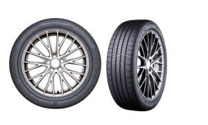 Bridgestone представляет технологию создания легковесных шин - Enliten