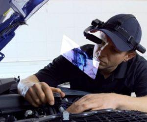 Авторизовані СТО BMW працюватимуть з розширеною реальністю
