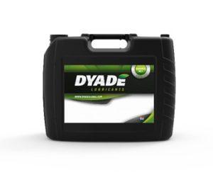 Расширение ассортимента моторных масел DYADE