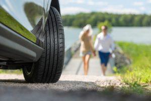 Nokian Tyres працює над екологічними шинами