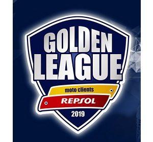Repsol Moto Golden League 2019