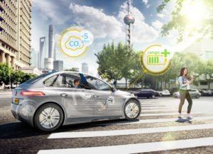 Гальмівна система Continental MK C1 знижує викиди CO2 на 5 гр/км