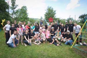 Nokian Tyres продовжує соціальну діяльність в Україні