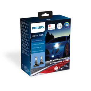 Светодиодная лампа Philips X-tremeUltinon gen2 завоевала премию Red Dot: Best of the Best