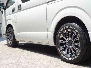 Новые шины для минивэнов от Sumitomo