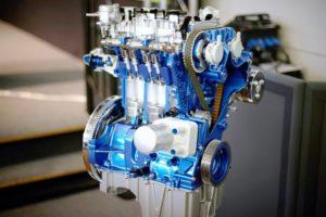 Моторы с узлами Dayco стали «Двигателями года»