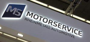 Франкфурт 2019: Rheinmetall Automotive AG анонсировала новинки выставки