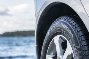 Якісні шини Nokian Tyres гарантують безпеку і зменшать ваші витрати