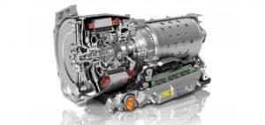 Новая коробка передач от ZF для автомобилей концерна FCA