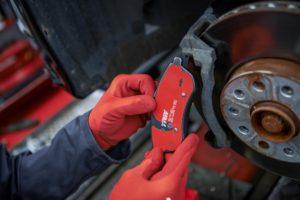 Экологичное производство тормозных колодок TRW