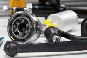 Шины Continental будут регулировать давление во время движения автомобиля