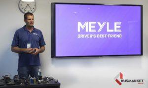 Технічний семінар MEYLE у BusMarket Group