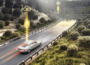 Підвищена безпека завдяки технологіям передбачування від Continental