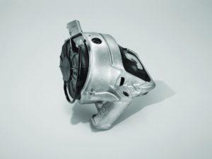 ZF Aftermarket: гидравлические опоры двигателя для улучшения комфорта во время езды