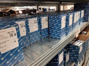 Юнік Трейд розширює асортимент продукцією німецького бренду Kolbenschmidt