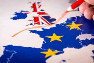Автомобільна Європа зі страхом готується до Брекзіту