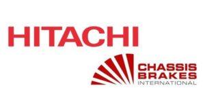 Hitachi купує Chassis Brakes International