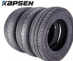 Зимові шини Kapsen - сезонне оновлення товару BusMarket Group