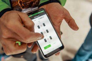 Новая система контроля за состоянием шин от Nokian