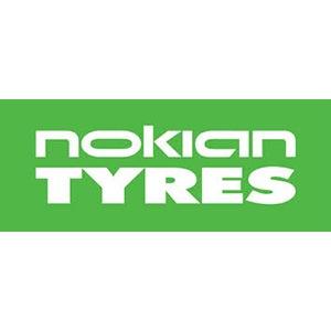 Nokian Tyres: остерігайтесь аквапланування