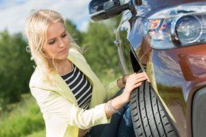 Регулярная диагностика шин может уберечь ходовую вашего автомобиля