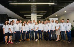 Відбулась щорічна конференція Nexus Automotive Ukraine та сесія N! ACADEMY 2nd Edition