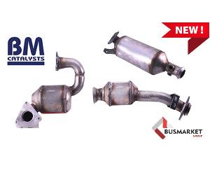 BM Catalysts - новий бренд в асортименті BusMarket Group