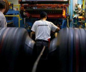 Завод Bridgestone во франции вдвое снизит производство