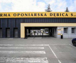 Debica снижает объемы производства легковых шин