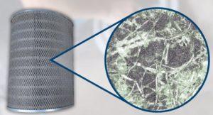 MS Motorservice: Очистка воздушного фильтра