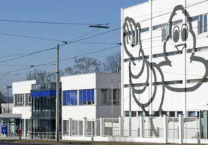 Компания Michelin объявила о закрытии завода в Германии