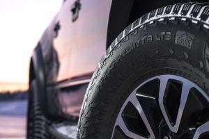 Nokian Tyres представила новые модели зимних шин
